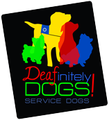 Deafinitely Dogs!